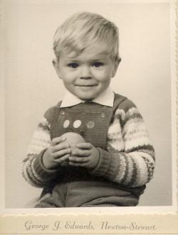 JWSC at an early age!